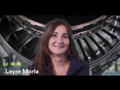 Leyre Morla -  Operations