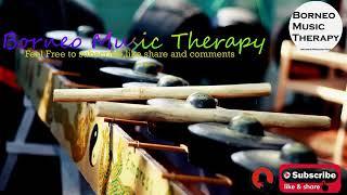 Borneo Kulintangan Instrumental Music 5 minutes | Borneo Traditional Music Instrumental