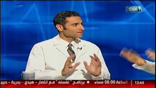 الدكتور | الجديد فى الحقن المجهرى مع د. اسماعيل ابو الفتوح و د . احمد راغب