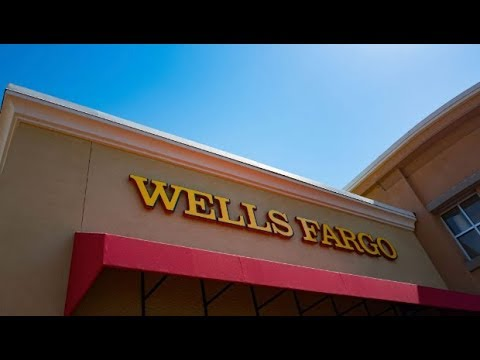 Media Downplays Wells Fargo's Latest Scandals