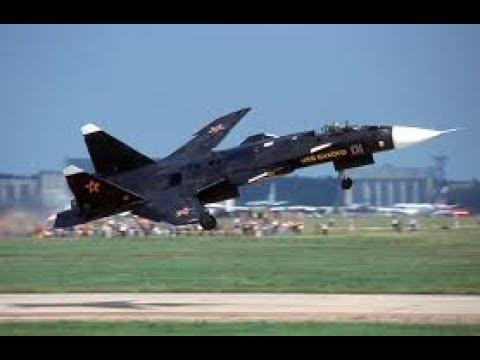 Hobbyboss Su-47 (S-37) Berkut Step By  Step