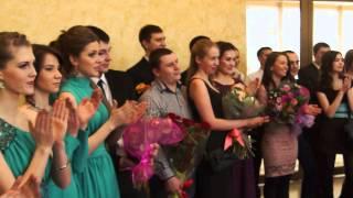 Wedding day - Andrey & Katya 7 февраля 2015