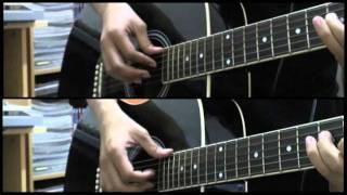 Selamat Pagi Cinta - Intrumental (Guitar Duet)