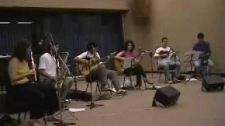 Escola Portátil no Ar 14/11/08 -  Minha Flauta de Prata