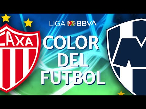 Color del Futbol | Necaxa vs Rayados | Semifinales - Liga BBVA MX