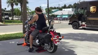 Download 2006 Harley Davidson V-Rod VRSCA (black) 2519