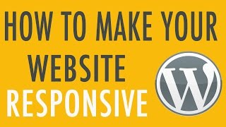 What is Responsive Design and how to make your WordPress website Responsive?