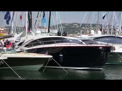 Day 5 - Motorboats 8-20m RIB - Cannes Yachting Festival 2016