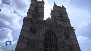 Video Depositan las cenizas del físico Stephen Hawking en la Abadía de Westminster download MP3, 3GP, MP4, WEBM, AVI, FLV Agustus 2018