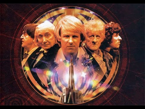 The Whovians Classics - Doctor Who - The Five Doctors