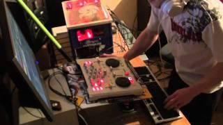 dj NaiRo - Numark Omni Control Full HD Hardstyle Mix