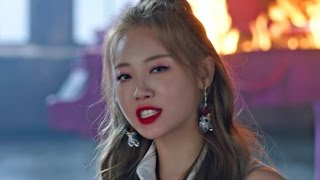 Video Female K-Pop Rappers Spit Fire (2017) download MP3, 3GP, MP4, WEBM, AVI, FLV Maret 2018