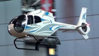 Вертолет Ec 120