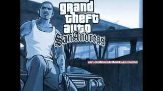 I edited the gta san andreas theme track and made a short ringtone with it! copy link of video goto www.clipconverter.cc download as mp3 or a...