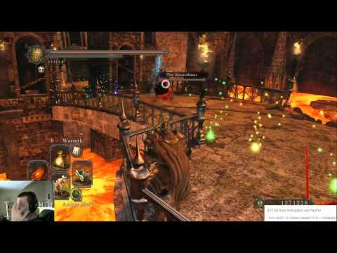 Dark Souls 2 - Arena of Blood Tournament: Fashion Souls Edition Part 1
