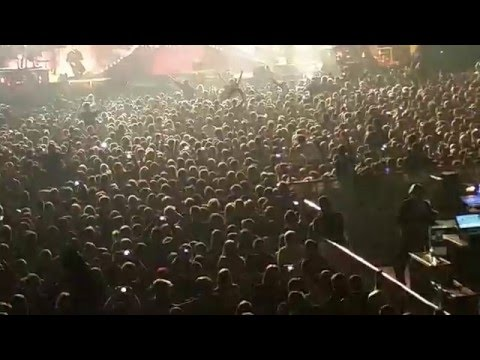 Slipknot - Spit It Out (LIVE @ SIEMENS ARENA, LITHUANIA) - JUMP THE FUCK UP PART