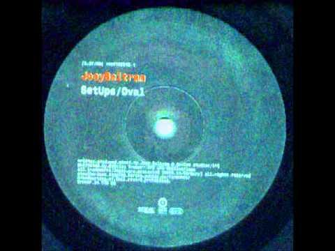 joey beltram oval