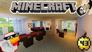 INTERIOR RUMAH ODO - MINECRAFT SURVIVAL INDONESIA #43