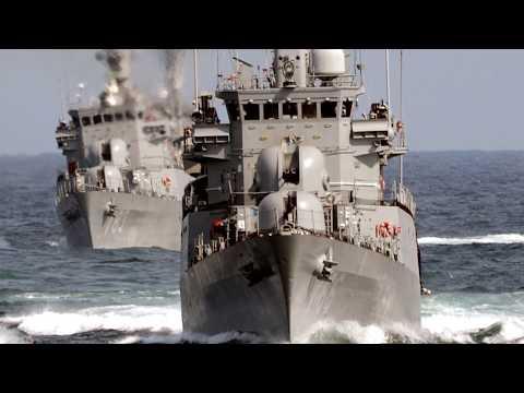 Philippine Navy 2017 - The South Korea Pohang Class Corvette & What Happen?