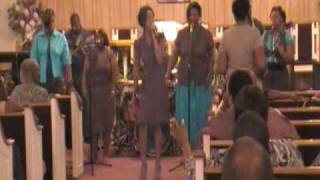 Anointed Voices of Grace - I Got Jesus