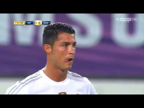 Cristiano Ronaldo Vs Inter Milan 15-16 By MemeT