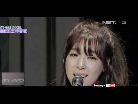 Entertainment News - Tiffany SNSD Mengcover Lagu The Way Ariana Grande