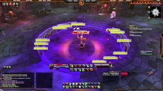 Repeat youtube video ▶ World of Warcraft 4.0.6 - Death Knight Blood tank changes! (Towelliee) - TGN.TV