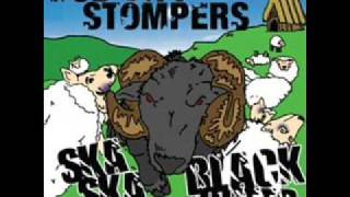 Watch Hub City Stompers Clutch Tango video