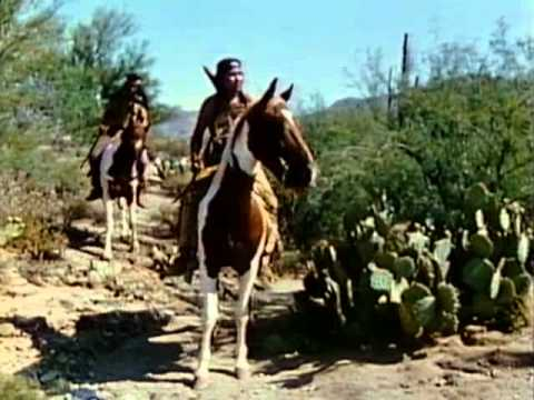 Spanish in the Southwest (clip)