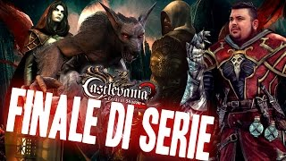Castlevania - Lords of Shadow 2: finale di serie!