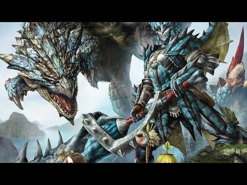 Review Monster Hunter 3 Ultimate ( 1/2 ) thumbnail