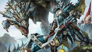 Review Monster Hunter 3 Ultimate ( 1/2 )