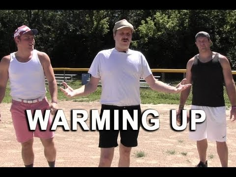 Baseball Wisdom - Warming Up with Kent Murphy (featuring Indianapoli