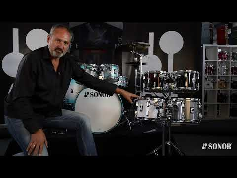 SONOR AQ2: Feature Video