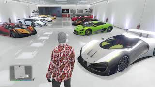 High End Apartments Guide 2020 (First 5 Heists) - GTA Online - The Diamond Casino Heist