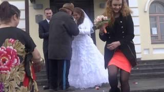 Свадьба МИША  И КАТЯ  МОГИЛЕВ  04,02,2017
