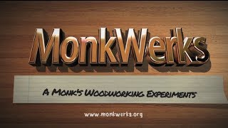 Welcome To Monkwerks