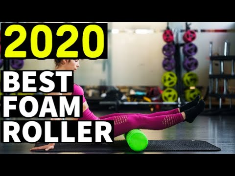 BEST FOAM ROLLER 2020 Top 10