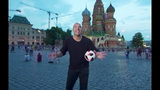 The Stan Collymore Show: World Cup Final and Show Highlights