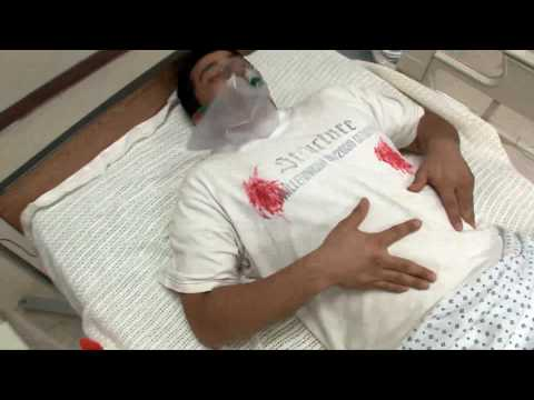 UCF RT GANGSTAS - Respiratory Therapy School Project