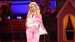 Soraya Arnelas imita a Dolly Parton en 'Jolene' - Tu Cara Me Suena
