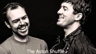 Comfortable - The Aston Shuffle (Audio)
