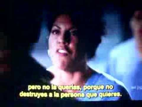 Greys Anatomy Dra Torres 4x04 Youtube