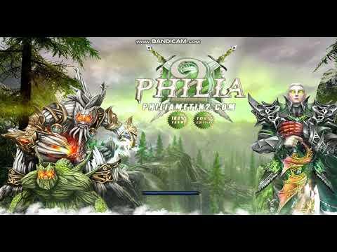 PHİLİA2 SHAMANTAR VS