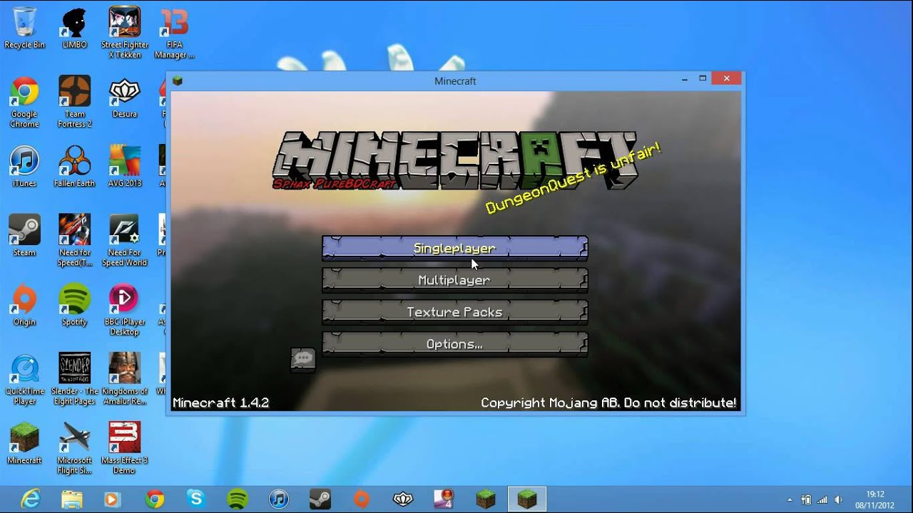 How To Get Rid Of Minecraft Has Run Out Of Memory Error