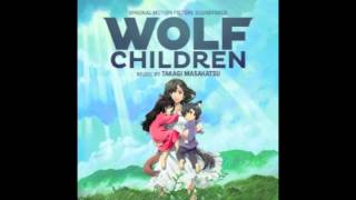 "Wolf Children Soundtrack - ""Maternity Sky"" (HD)"