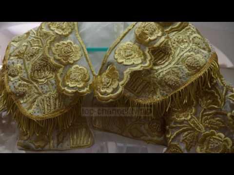 Gruaja me duar të arta - Top Channel Albania - News - Lajme