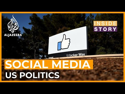 Facebook, violence and the US elections | Inside Story