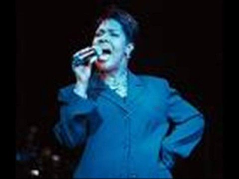CeCe Winans: Fill My Cup, It Wasnt Easy, & Without Love