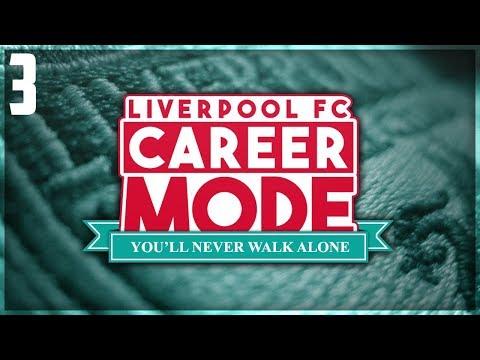 "FIFA 18 - Liverpool FC Career Mode #3 ""Too Easy?"""